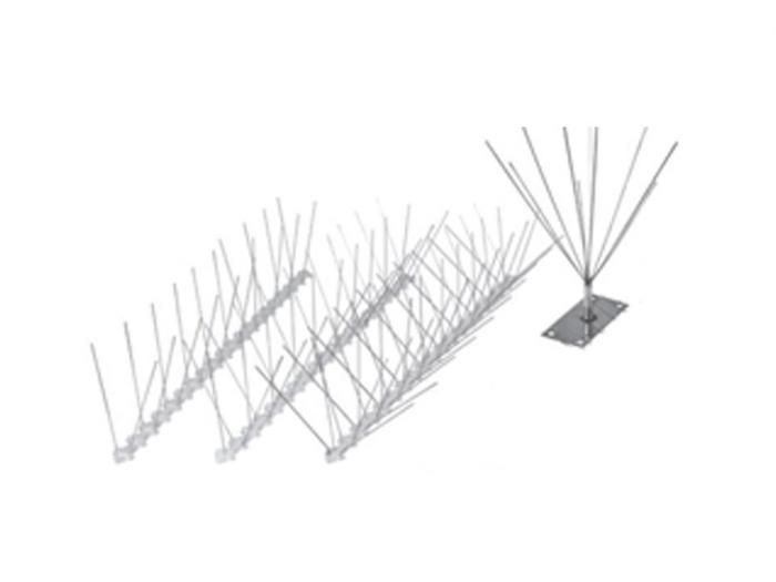 Anti-Vogel-Spikes